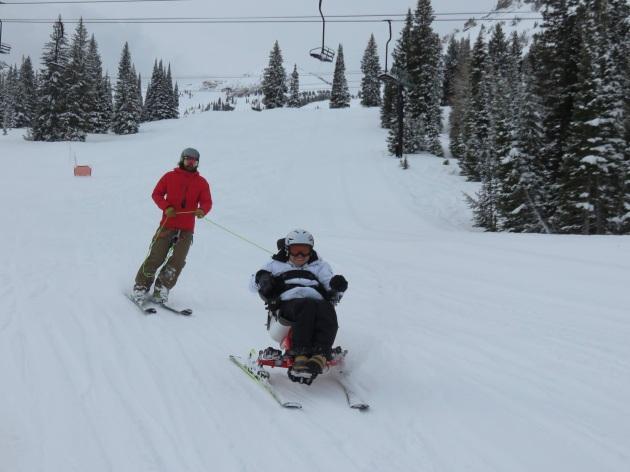 joy ski